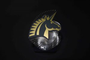 award paard speciaal effect