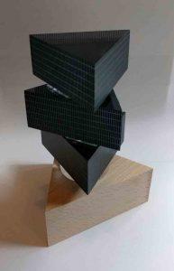award maquette
